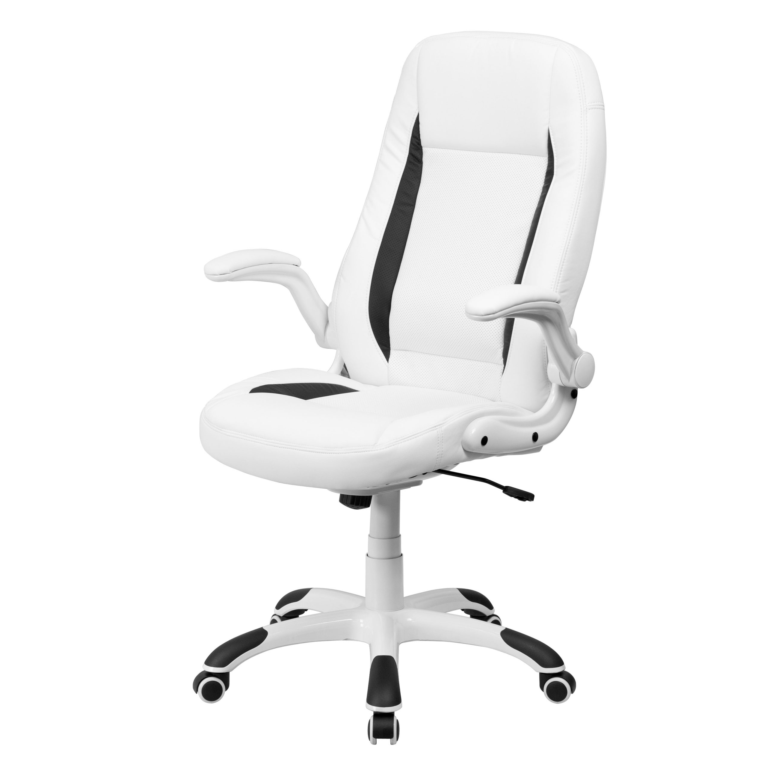Executive Office Chairs With Flip Up Arms