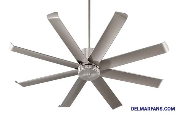 Best Outdoor Patio Ceiling Fans: Large, Small, With Lights, Remote .