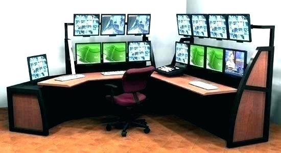 best desk for multiple monitors – startground.