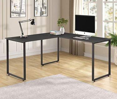15 Best Dual Monitor Computer Desks - TechSiti