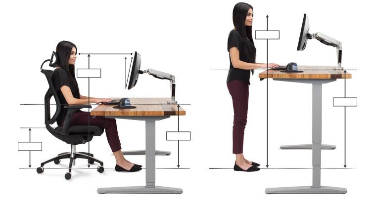 Buying an Ergonomic computer de