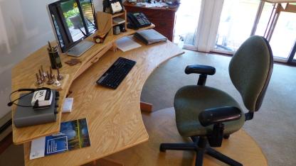 The NelZone Desk – MyNelZo