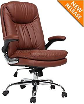 Amazon.com: B2C2B Ergonomic Office Chair - High Back Desk Chair .