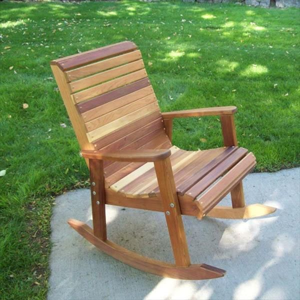 outdoor wooden rocking chair plans 2   Rocking chair plans, Wooden .