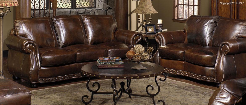 «Usa premium leather furniture FDNSXLZ
