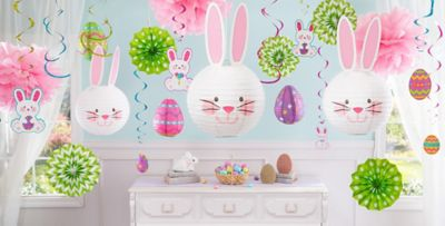 ... hanging Easter decorations;  Hanging Easter decoration DGVOUHG