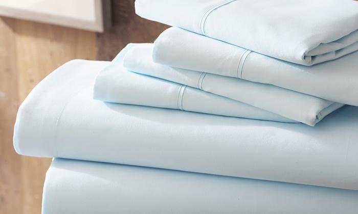 ... Microfiber Merit bed linen Bedding sets (6 pieces) ... ZJSPRCV