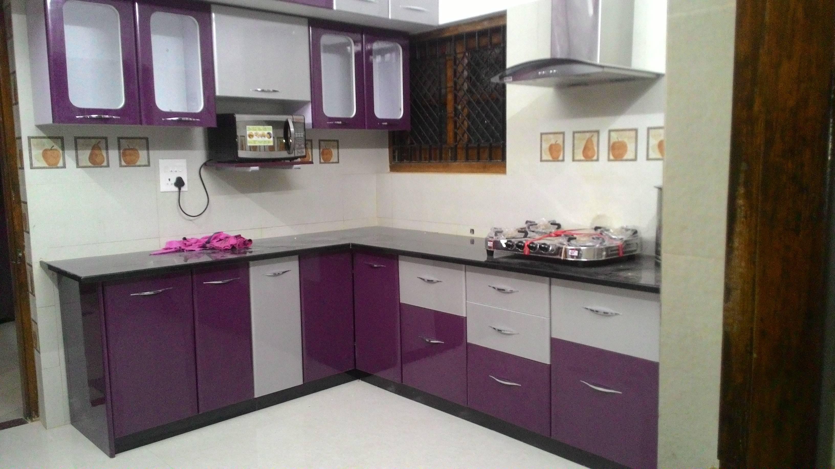 ... modular kitchen design - rachana modular kitchen photos, lashkaribag, nagpur QTWPHLS