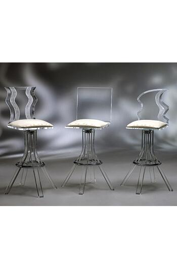 ... muniz plastics acrylic bar stool OJAUFOL