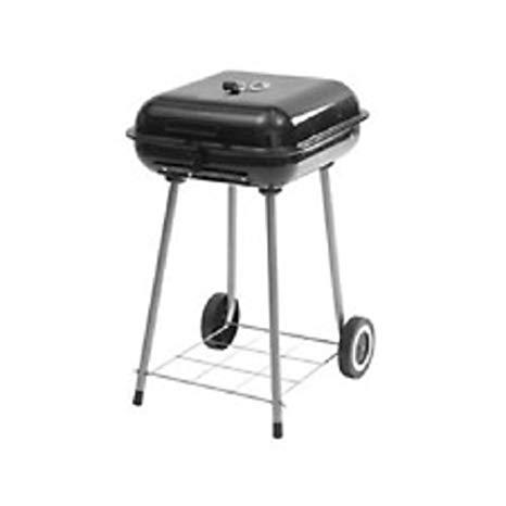 1 x charcoal grill, backyard grill 17.5, grills up to 15 burgers.  QXLWBFP