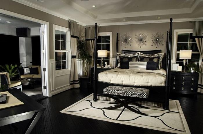 10 stunning designer bedrooms UKUXQFV