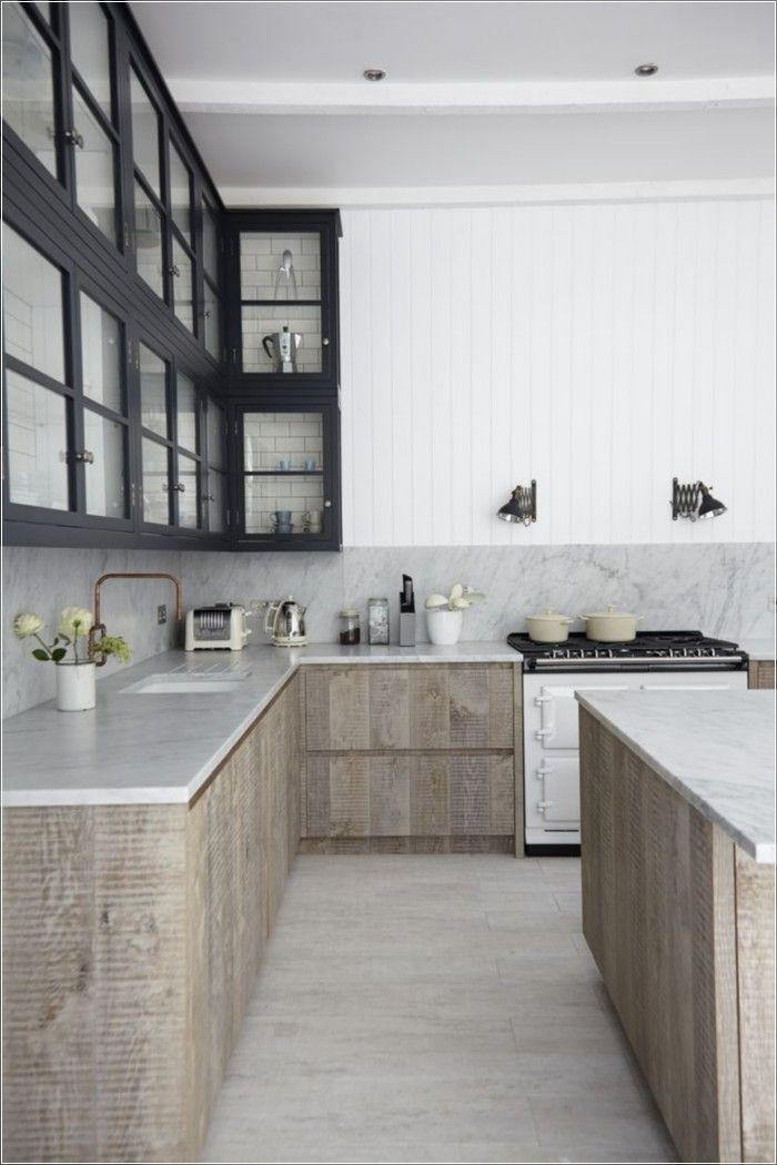138 great Scandinavian kitchen decorating ideas https://www.futuristarchitecture.com/8088-scandinavian-kitchens.html RVKWCRI