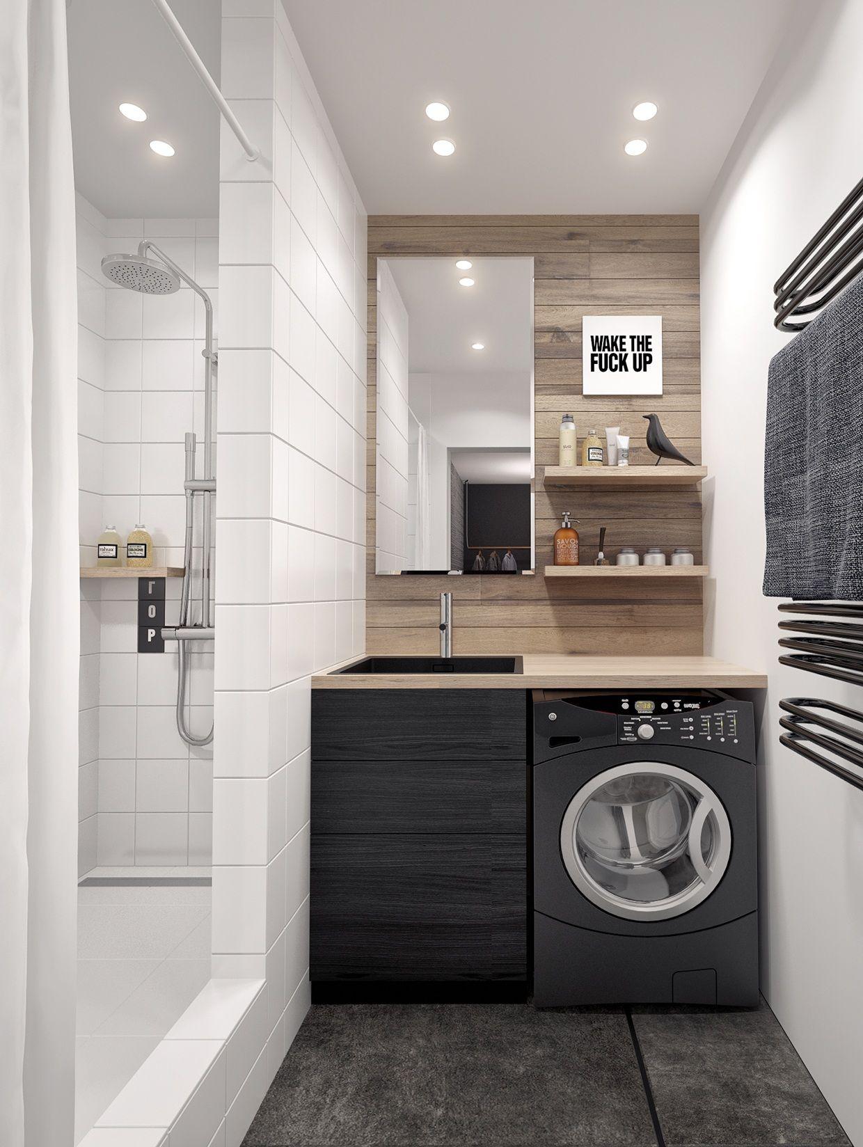 Cool bathroom heater