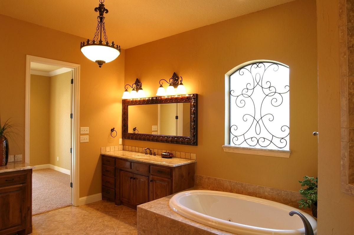 Nice craft bath