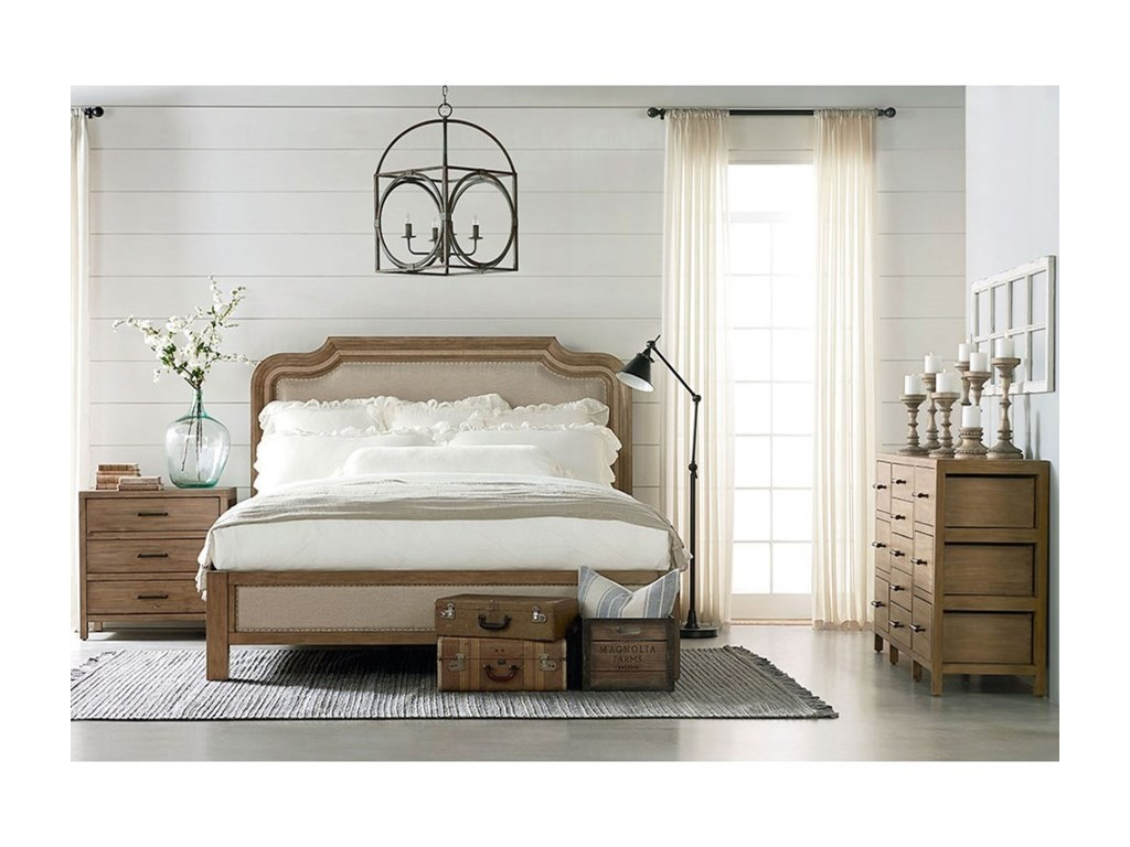 Delightful Joanna Gaines bedroomines
