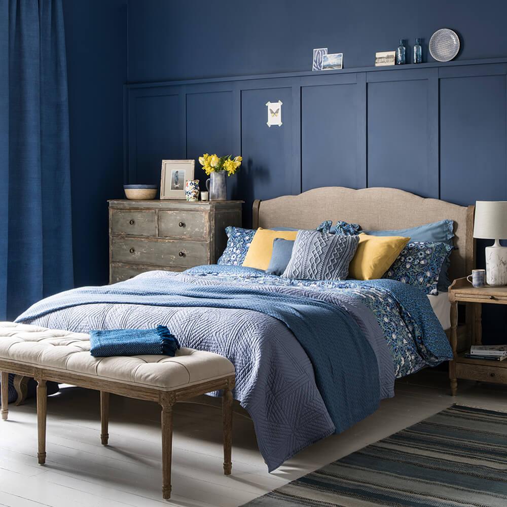 Clever bedroom furniture