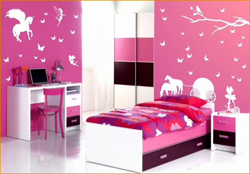 Great unicorn bedroom