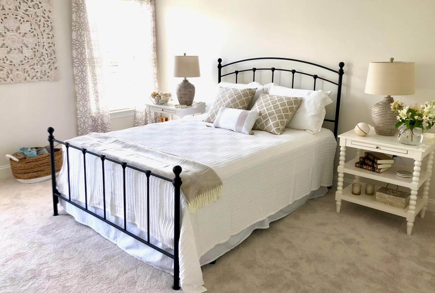 Nice guest room