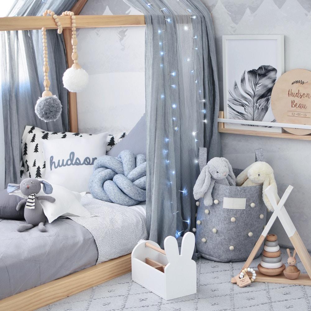 Cozy nursery