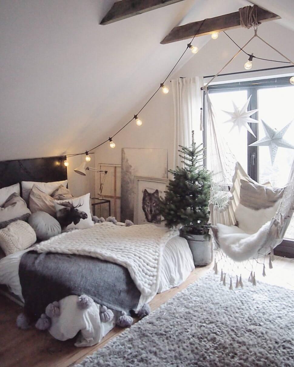 Wonderful DIY bedroom