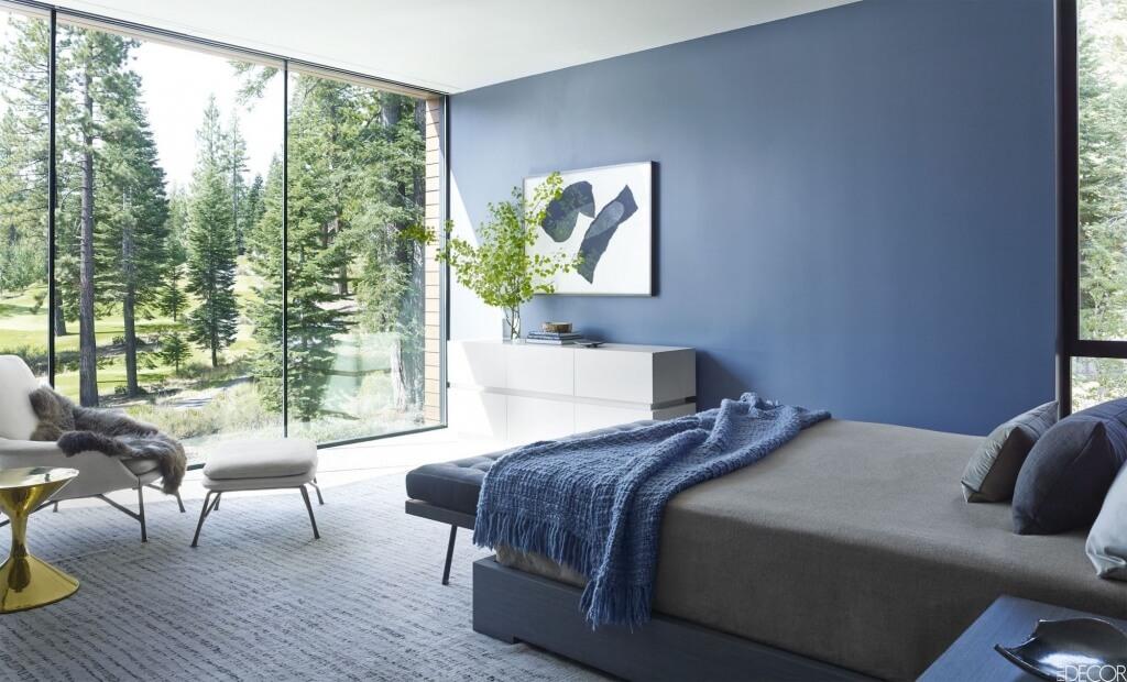 Trendy bedroom furniture