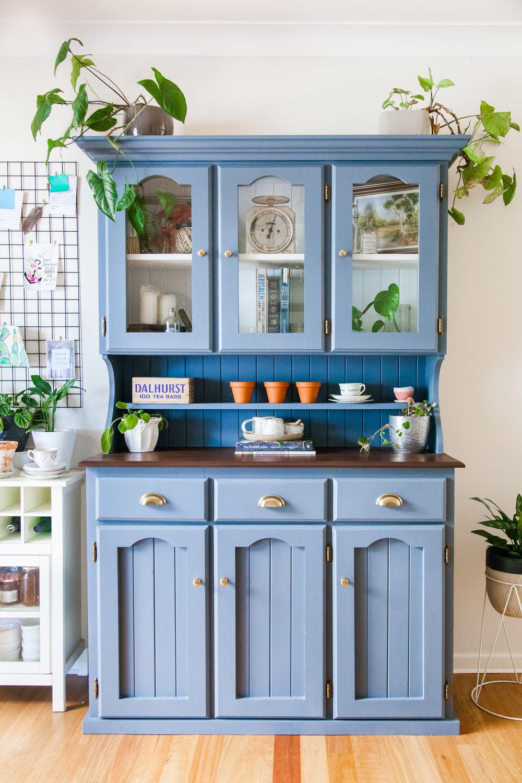 Nice kitchen cabinet