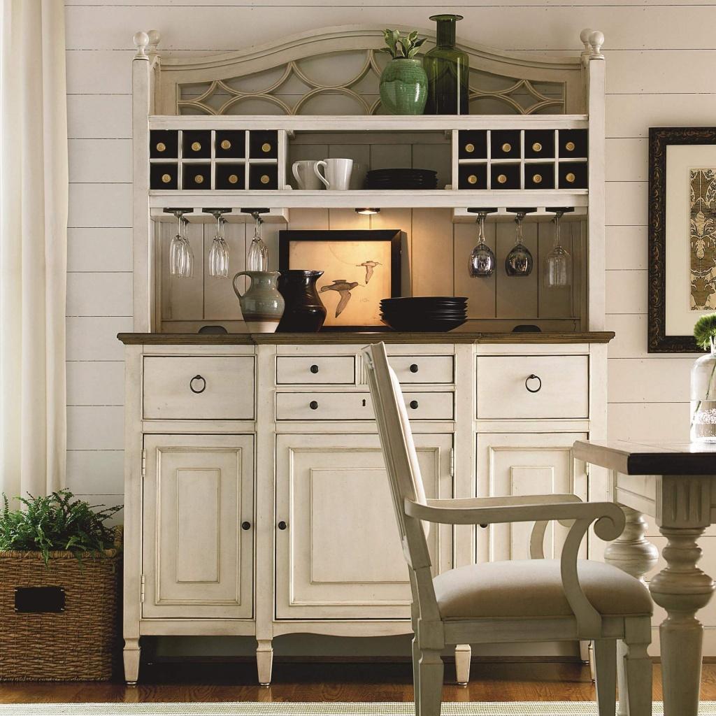 Fancy kitchen stand
