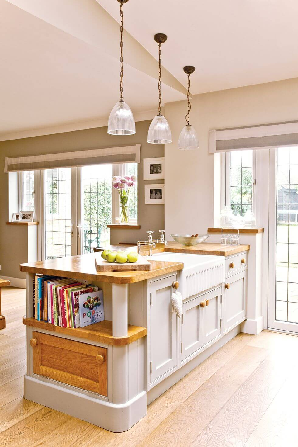 Expansion of the Smart Kitchen Island