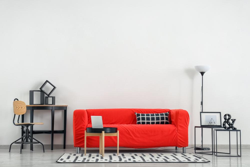 Living room color light gray