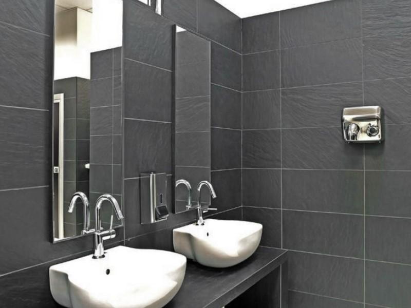 15 Bathroom Countertop Ideas 2020 (and Their Benefits) 5