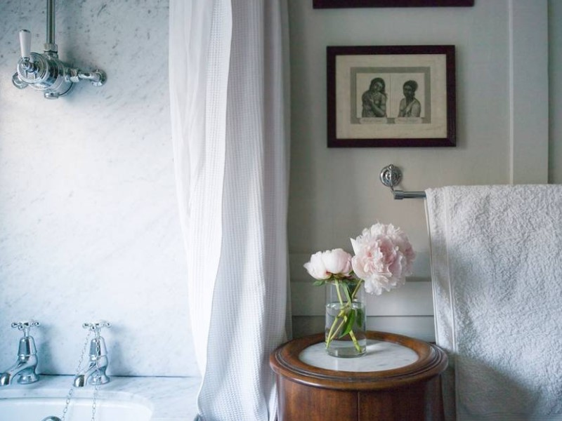 15 Country Bathroom Ideas 2020 (inspirations for creating scenes) 7