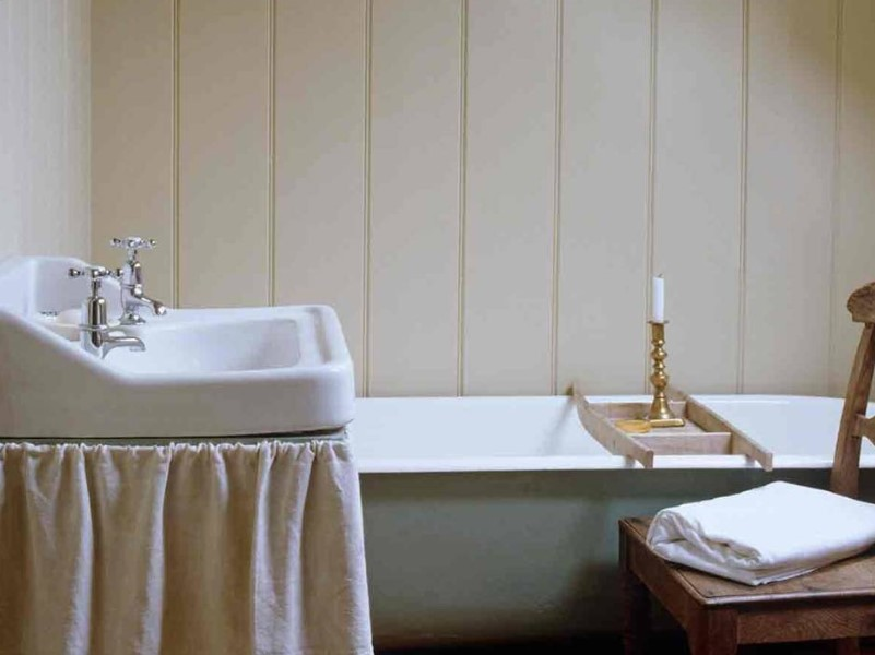 15 Country Bathroom Ideas 2020 (inspirations for creating scenes) 9