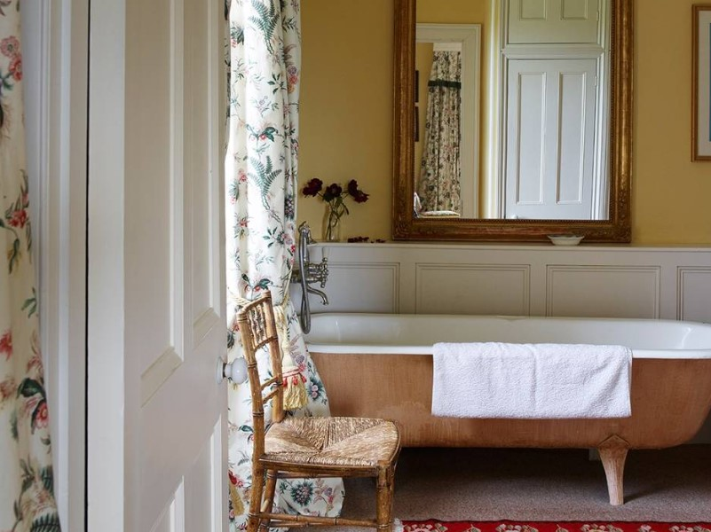 15 Country Bathroom Ideas 2020 (inspiration for creating scenes) 12
