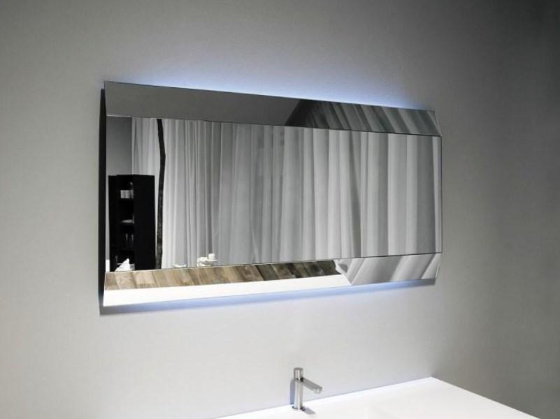 15 ideas for bathroom mirror 2020 (increase your bathroom value) 7