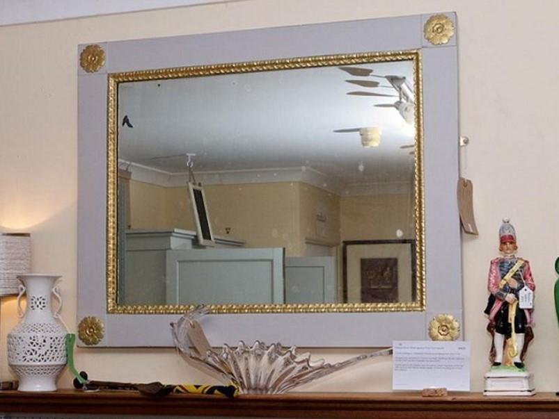 15 ideas for bathroom mirror 2020 (increase your bathroom value) 10
