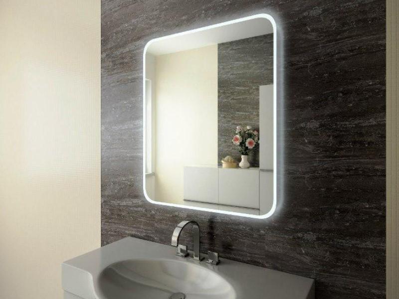 15 ideas for bathroom mirror 2020 (increase your bathroom value) 15