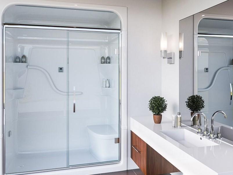 15 bathroom shower ideas 2020 (jaw dropping inspiration) 8