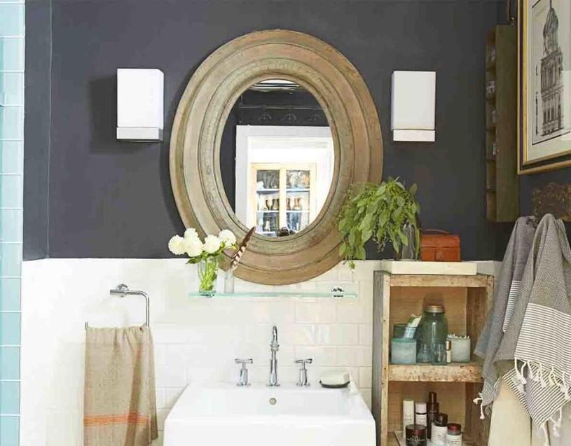 45 Bathroom Accessory Ideas 2020 (You Need It Now) 4