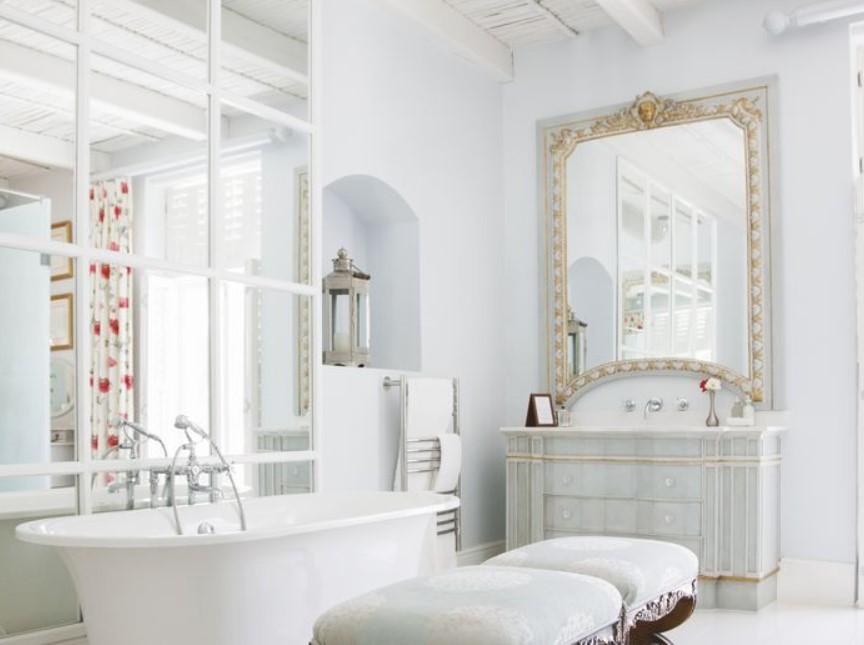 45 Bathroom Accessory Ideas 2020 (You Need It Now) 6