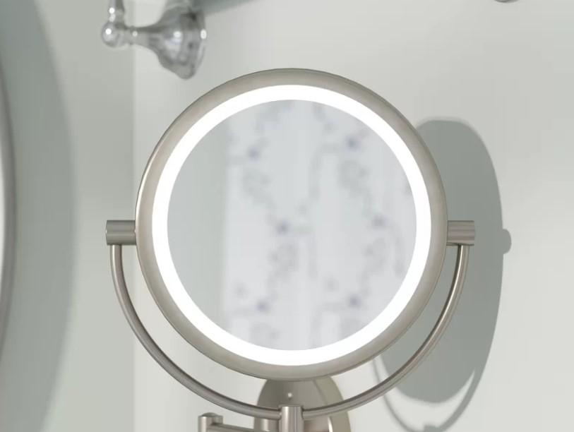 45 Bathroom Accessory Ideas 2020 (You Need It Now) 12