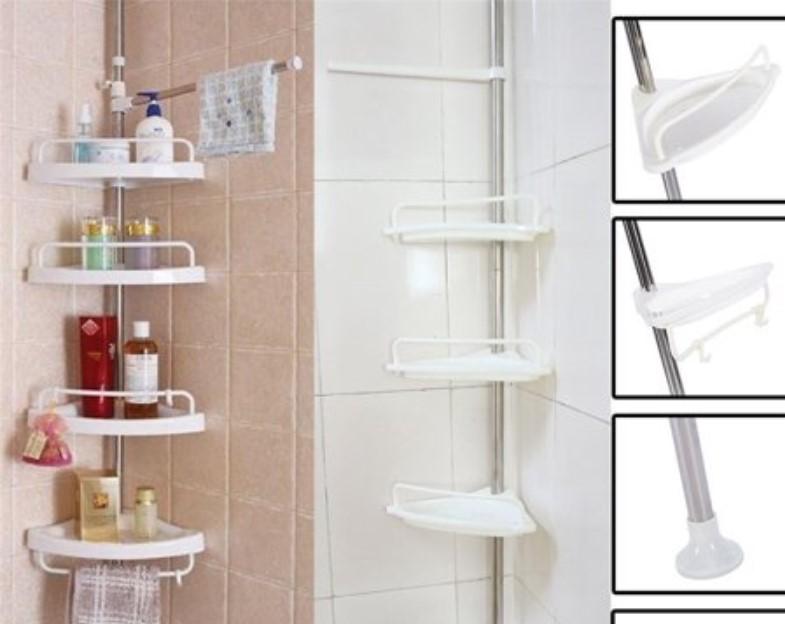 45 Bathroom Accessory Ideas 2020 (You Need It Now) 15