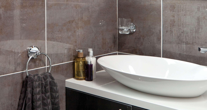 Bathroom accessories ideas