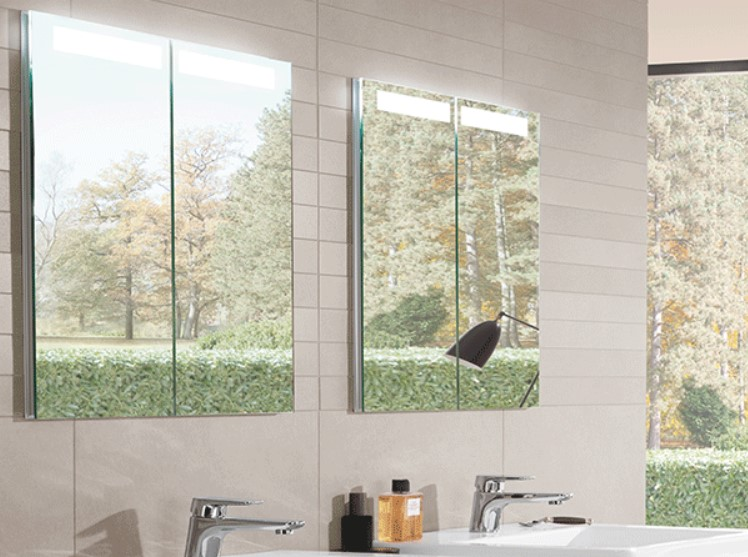 45 ideas for bathroom windows 2020 (for different designs) 11