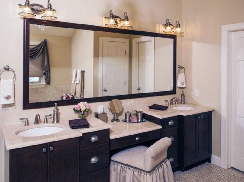 15 Bathroom Vanity Ideas 2020 (That You Should Never Miss) 3