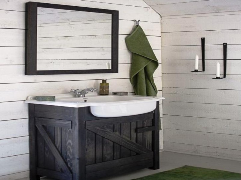 15 Bathroom Vanity Ideas 2020 (That You Should Never Miss) 5