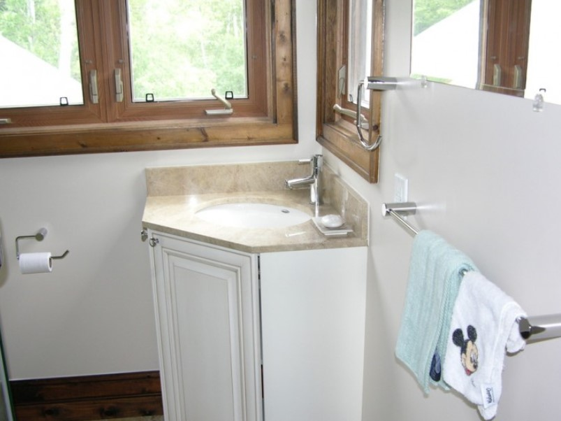 15 Bathroom Vanity Ideas 2020 (That You Should Never Miss) 7