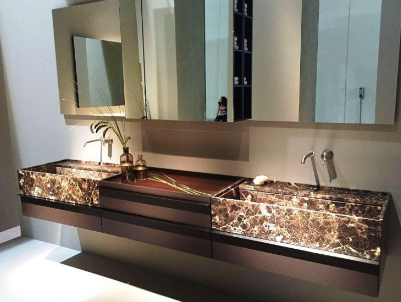 15 Bathroom Vanity Ideas 2020 (That You Should Never Miss) 11