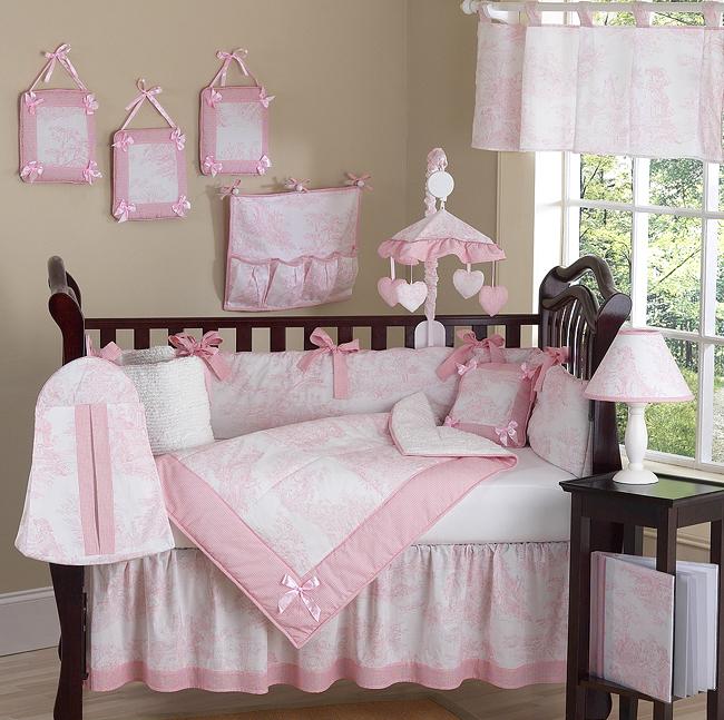 Best Baby Bedding Sets
