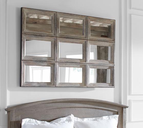 Art Large Wall Mirrors
