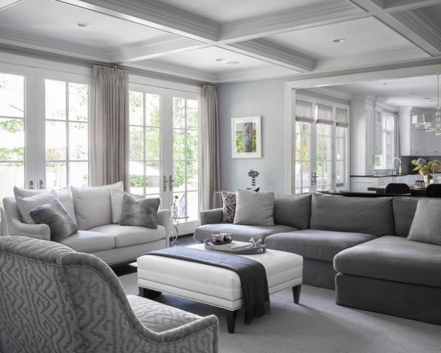 17 attractive ideas for decorating a traditional family room for everyday enjoyment ZAOOHBG